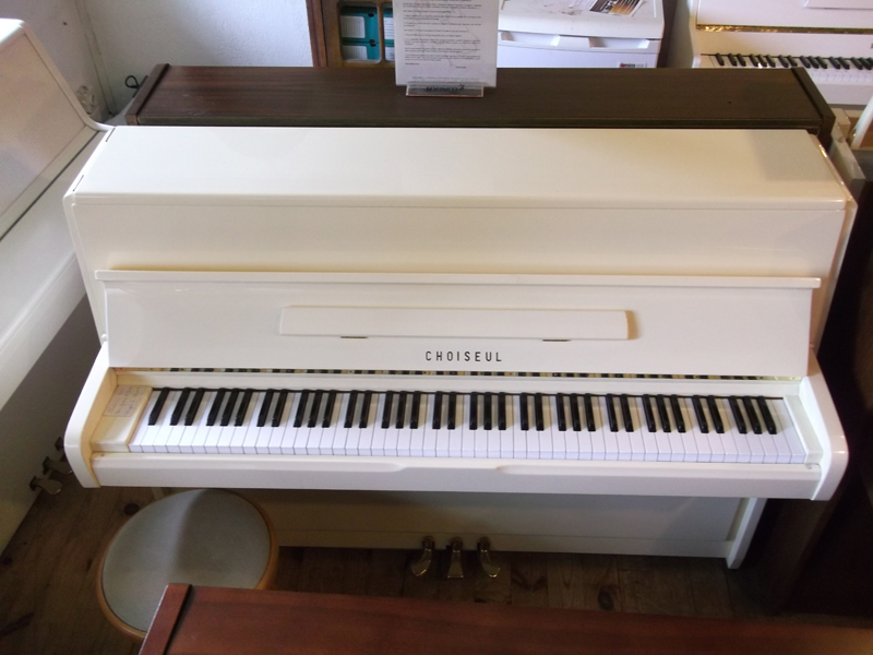 Piano CHOISEUL MC1