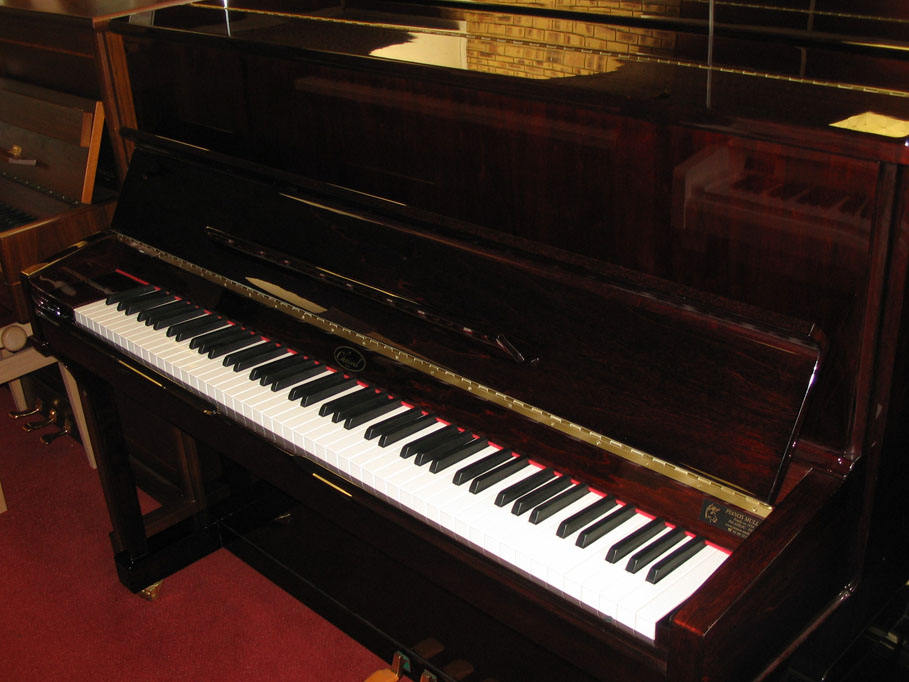 Piano CHOISEUL 118 en promotion