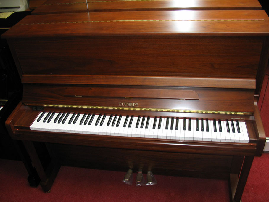 Piano EUTERPE 121 en Promotion